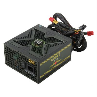 ���� ������� Aerocool Strike-X 1100W Army Edition Retail