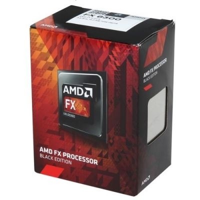 Процессор AMD FX X6 6300 S AM3+ BOX/95W 3500 FD6300WMHKBOX
