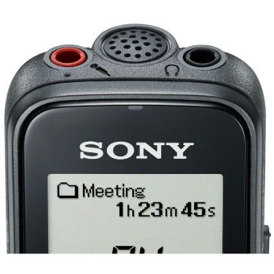 �������� Sony ICD-PX333M