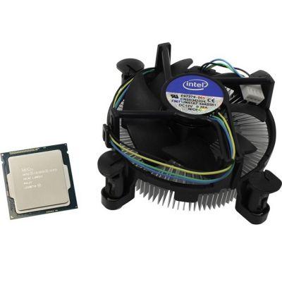 Процессор Intel Original Celeron X2 G1830 Soc-1150 (2.8/5000/2Mb/HDG) BOX BX80646G1830 S R1NC IN