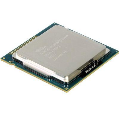 Процессор Intel Celeron G1620 2.7 GHz / 2core / SVGA HD Graphics / 0.5+2Mb / 55W / 5 GT / s LGA1155 OEM CM8063701445001S R10L IN