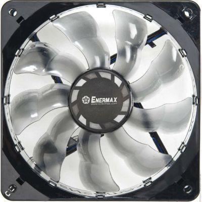 Вентилятор Enermax T.B. Silence 14см (UCTB14B)
