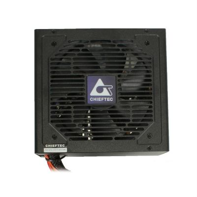 Блок питания Chieftec 500W Retail CPS-500S [FORCE]
