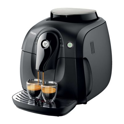 Кофемашина Philips HD8648/01
