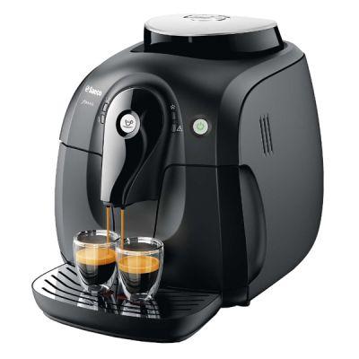 Кофемашина Philips HD8642/01