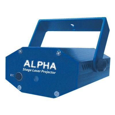 XLine Проекционный лазер ALPHA