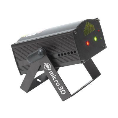 Adj Лазер Micro 3D