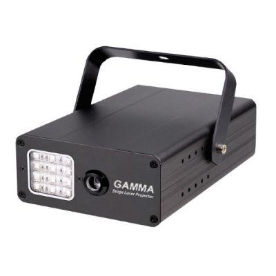 XLine Проекционный лазер GAMMA