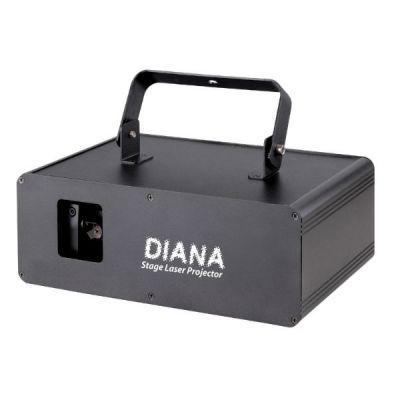 XLine Проекционный лазер DIANA
