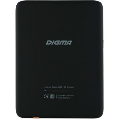 ����������� ����� Digma S676 S676BK