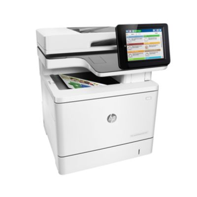 ��� HP LaserJet Enterprise M577f B5L47A