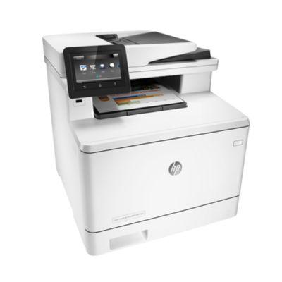 МФУ HP LaserJet Pro M477fdn CF378A