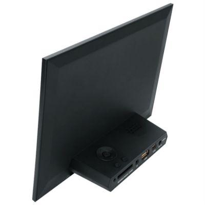 Фоторамка Digma PF-840 Black