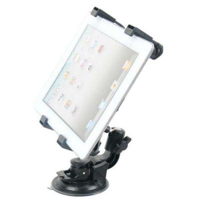 Автомобильный держатель Kromax для планшетов 7-11 дюймов Satellite-90