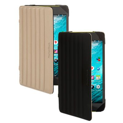 Чехол PocketBook обложка для планшета SURFpad 4 S PBPUC-S4-70-2S-BK-BE