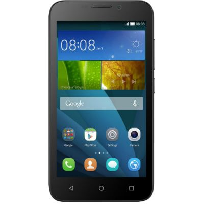 Смартфон Huawei Ascend Y5C 3G Black/ White 51050HLX