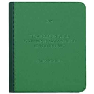 Чехол PocketBook Обложка для PB840 Green PBPUC-840-GR
