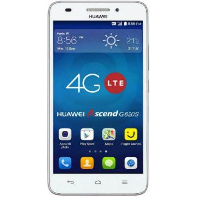 Смартфон Huawei Ascend G620S 4G G620S-L01 WHITE