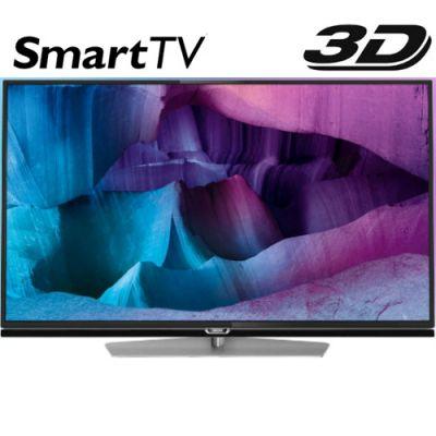 Телевизор Philips 4K UHD 49PUS7150 Android TV