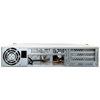 Корпус Chieftec UNC-210TR-B w/o PSU