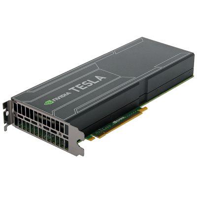 Видеокарта PNY 5Gb PCI-E nVidia Tesla K20M Passive GDDR5, GPU computing card, 384 bit, Bulk AOC-GPU-NVK20M