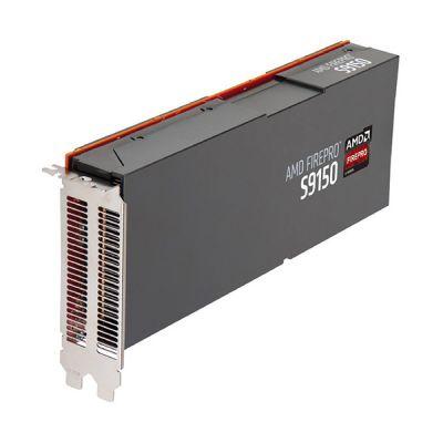 Видеокарта Sapphire 16Gb PCI-E FirePro S9150 GDDR5, 512 bit, Retail 31004-49-20A