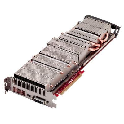 ���������� Sapphire 12Gb PCI-E FirePro S10000 GDDR5, 384 bit, DVI, mDP, Retail 31004-44-20A