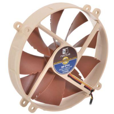 Вентилятор Noctua NF-P14 FLX
