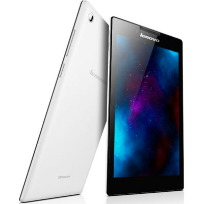 ������� Lenovo IdeaTab 2 A7-30 3G 8Gb White 59444616