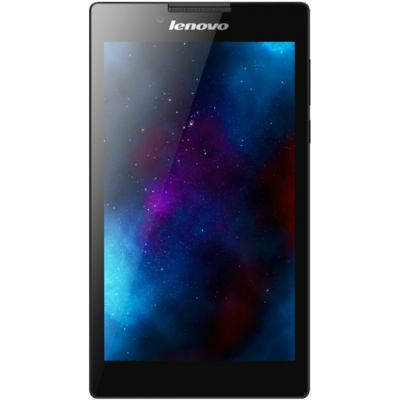 Планшет Lenovo IdeaTab 2 A7-30 3G 8Gb Black 59444612