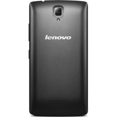 Смартфон Lenovo A2010 8Gb LTE Black PA1J0009RU