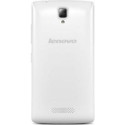 Смартфон Lenovo A2010 8Gb LTE White PA1J0006RU