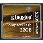 ����� ������ Kingston CF 32GB, Ultimate 600X CF/32GB-U3