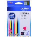 ��������� �������� Brother �������� LC525XLM magenta