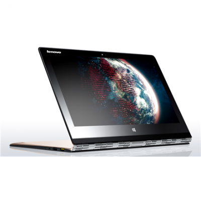 Ультрабук Lenovo IdeaPad Yoga 3 Pro Gold 80HE00R9RK