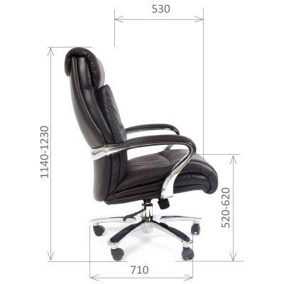 Офисное кресло Chairman 401