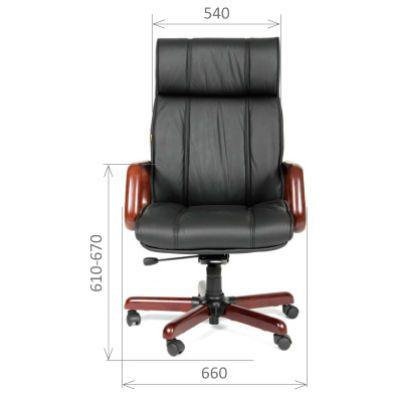 Офисное кресло Chairman 419