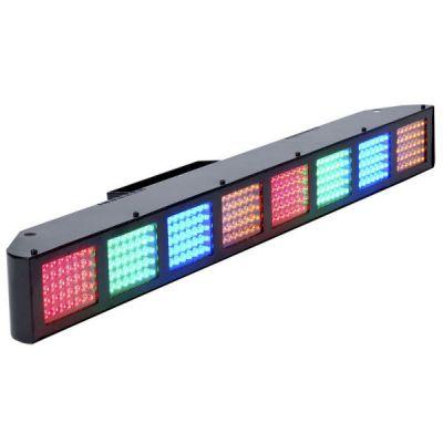 Adj Светодиодная панель Color Burst 8 DMX