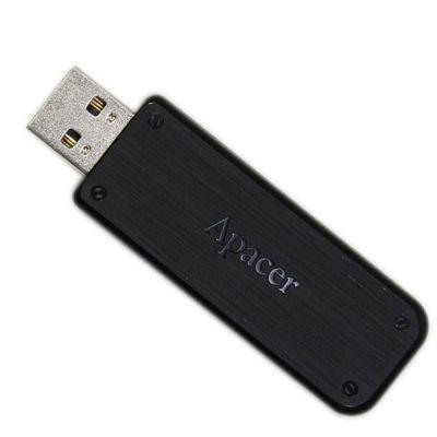 ������ Apacer 8GB AH325, USB 2.0, ������ AP8GAH325B-1