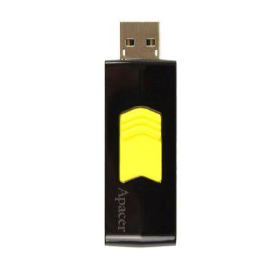 ������ Apacer 8GB AH332, USB 2.0, ������/������ AP8GAH332B-1