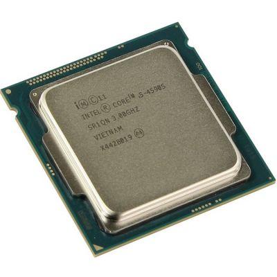 ��������� Intel Core i5-4590S 3.0 GHz / 4core / SVGA HD Graphics 4600 / 1+6Mb / 65W / 5 GT / s LGA1150 OEM CM8064601561214SR1QN