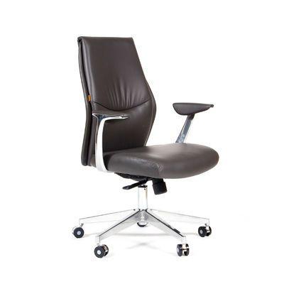 Офисное кресло Chairman Vista M (серый)