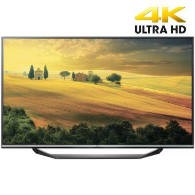 Телевизор LG 4K UHD 60UF670V