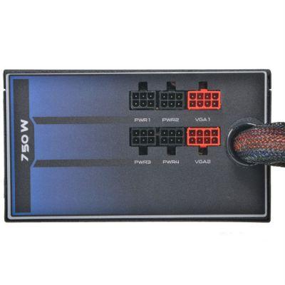 ���� ������� Chieftec 750W Retail BPS-750C2 [NITRO II 85+]