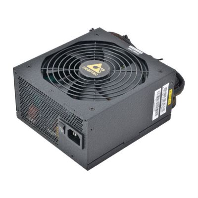 Блок питания Chieftec 650W Retail GPM-650C [Navitas]