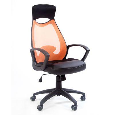 Офисное кресло Chairman 840 Black