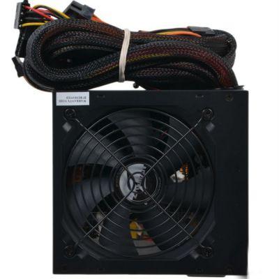 Блок питания Zalman 600W ZM600-LX v2.3