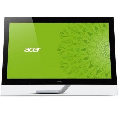 Монитор Acer T272HULbmidpcz черный UM.HT2EE.009