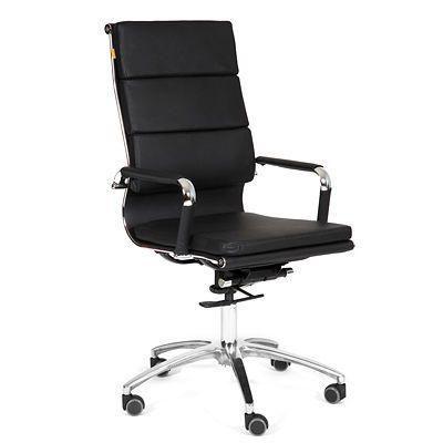 Офисное кресло Chairman 750 (черный)