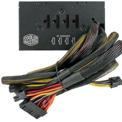Блок питания Cooler Master 550W (RS550-AMAAG1-EU) v.2.31
